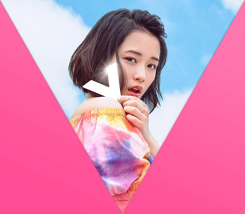 "V(初回限定""VIVA盛盤"")"