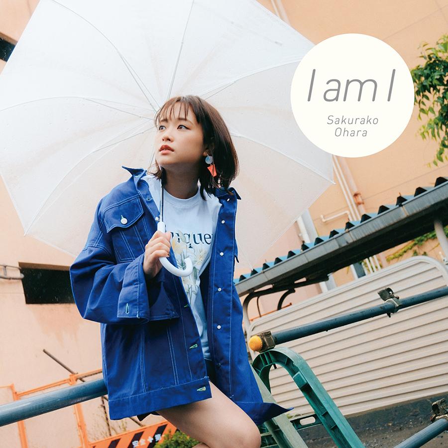I am I(通常盤)