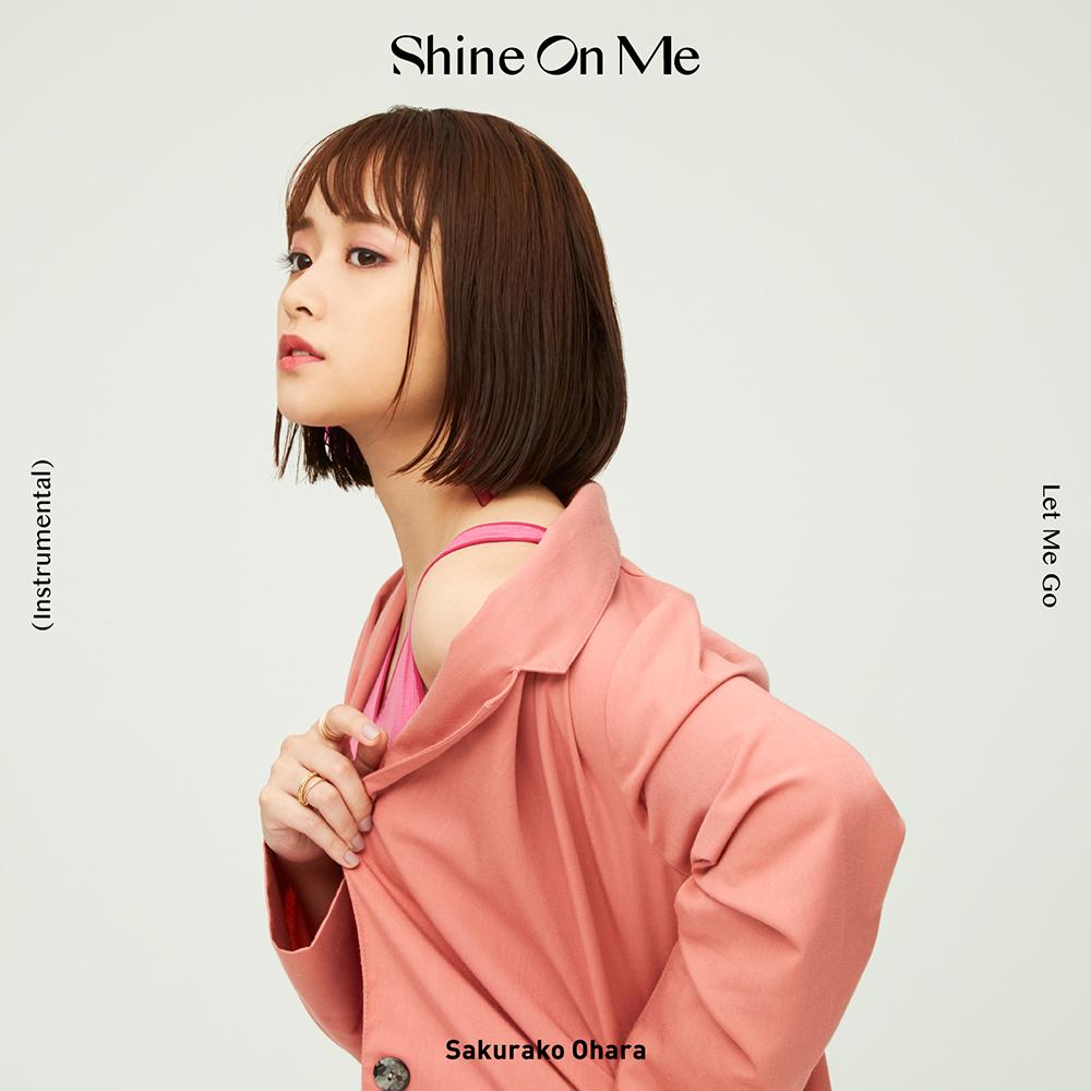 Shine On Me(初回限定盤)